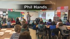 Phil Hands