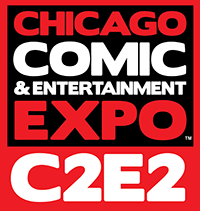 CBLDF at C2E2! Chicago March 22 – 24