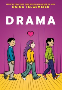 Using Graphic Novels in Education: Drama