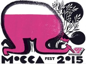 CBLDF Takes the Fight for Free Speech to MoCCA Arts Festival This Weekend!