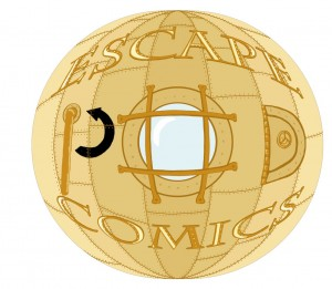 escapepodcomics
