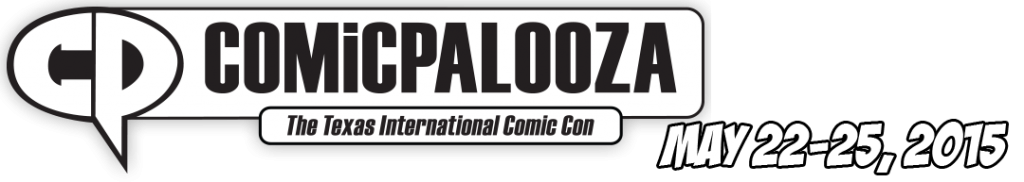 CBLDF Rocks Out at Comicpalooza This Weekend!