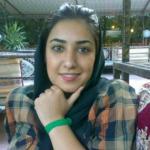 Atena Farghadani