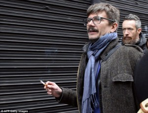 Cartoonist to Leave Charlie Hebdo Amid Staff Tensions