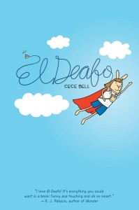 Using Graphic Novels in Education: El Deafo