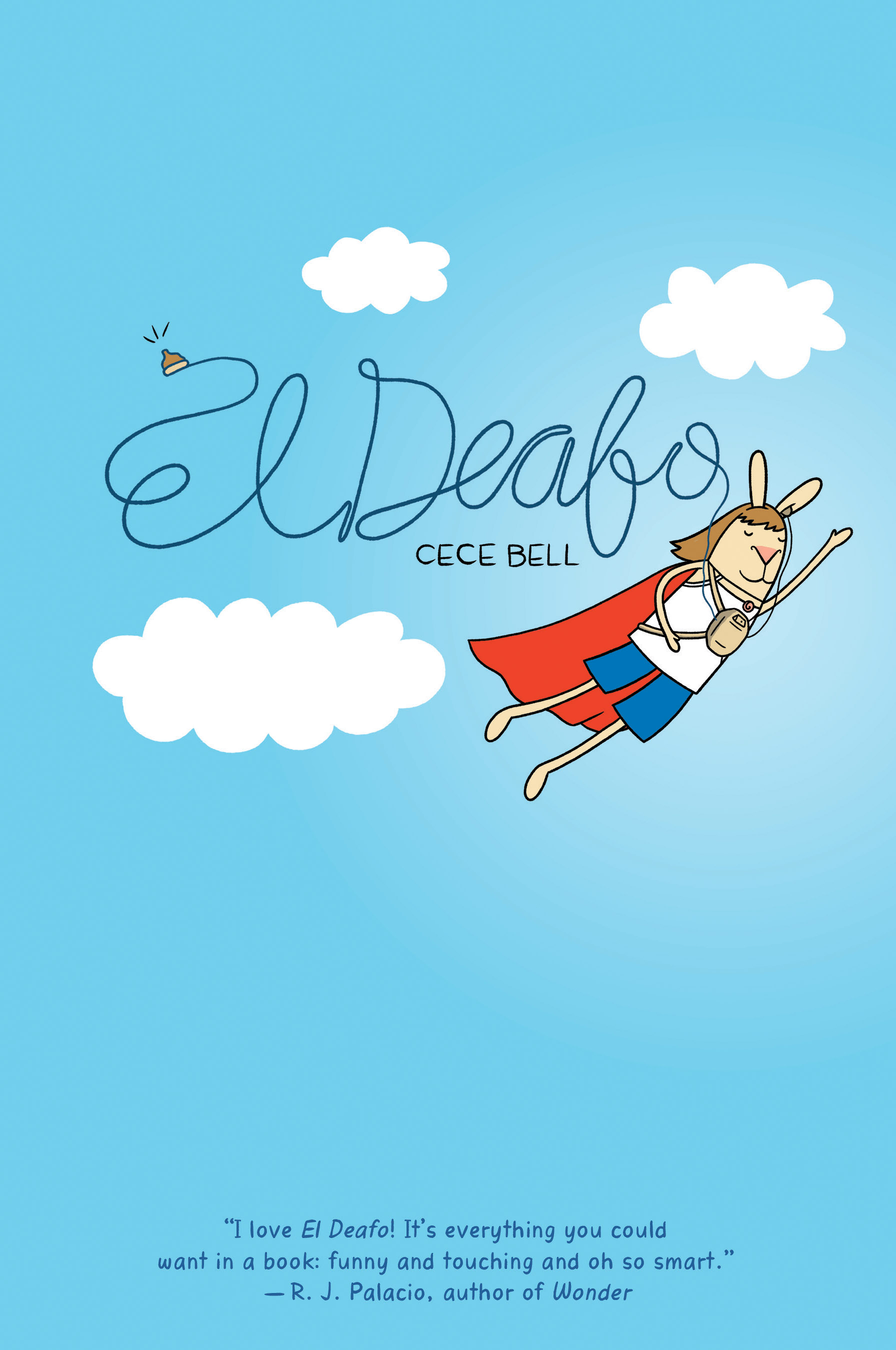 Using Graphic Novels In Education El Deafo Comic Book Legal