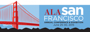 Join CBLDF This Weekend in San Francisco for ALA Annual!