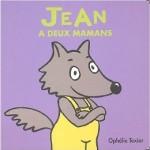 Jean Deux Mamans