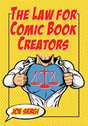 Law-for-Comic-Book-Creators