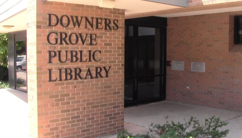 IRONY ALERT: Downers Grove Council Approves Would-be Censor for Library Board