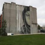 Atena Mural