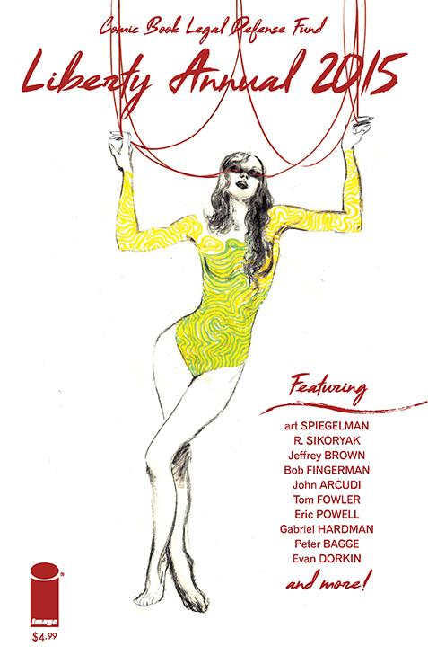 Cover C by Vanesa R. Del Rey