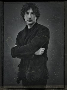 Gaiman Rarities Extend to Exclusive BPAL Scents!