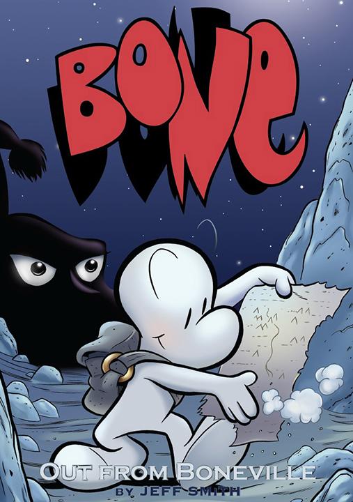"""""""Bone"""""""