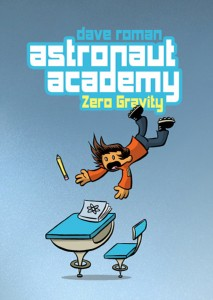 Using Graphic Novels in Education: Astronaut Academy