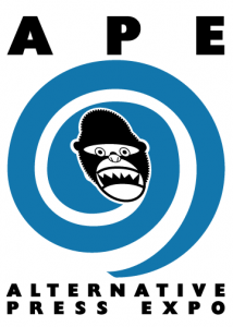 CBLDF Celebrates Independent Comics This Weekend at APE!