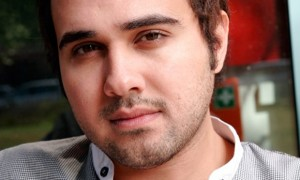 "Ahmed Naji Sentenced to Two Years in Prison for ""Violating Public Modesty"""