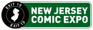 Help Dynamite Comics Creators Support CBLDF at New Jersey Comic Expo this Weekend!