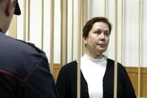 Moscow Librarian Receives Four-Year Suspended Sentence for 'Extremist' Literature