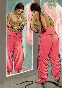 """The Punjaban"" by Orijit Sen"