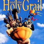 Monty Python Grail