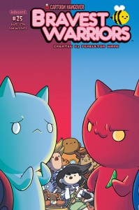 bravestwarriors_issue25