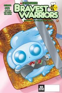 bravestwarriors_issue33