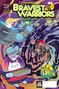 bravestwarriors_issue35