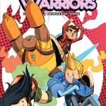 bravestwarriors_vol1