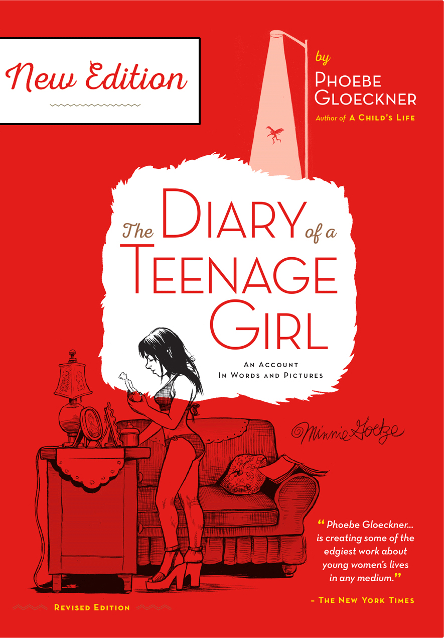 Fiction for teen girls an