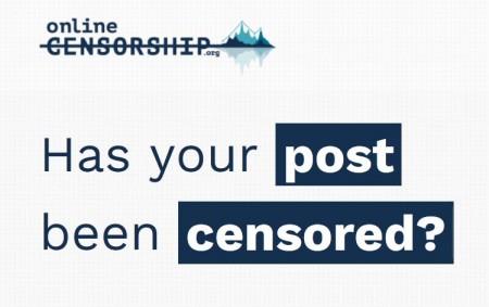 online-censorship
