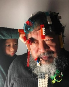 LEGO Changes Bulk Order Policy After Ai Weiwei Protest