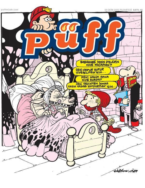 Püff cover