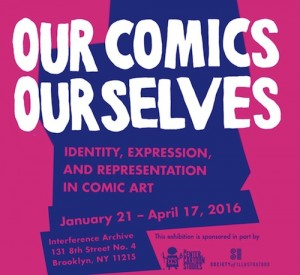 CBLDF's Charles Brownstein Examines Representation and Free Expression in Comics