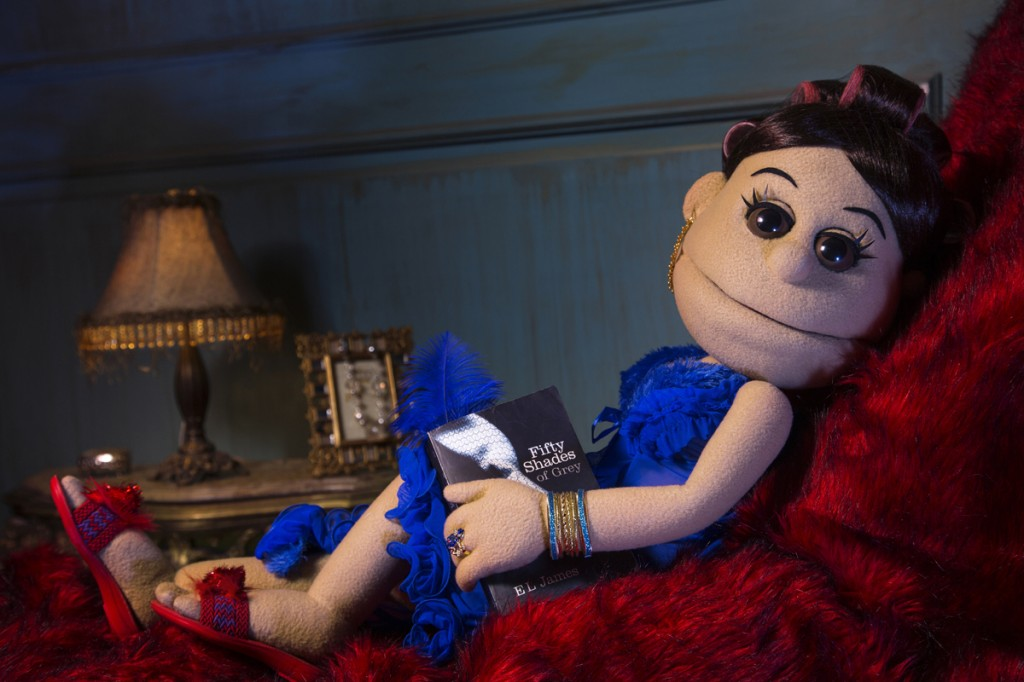 "Egyptian Puppet Charged With ""Violating Public Morality"""