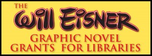 Eisner Grants Support Graphic Novels in Libraries