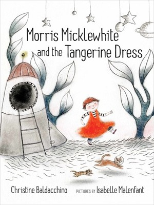 Morris Micklewhite