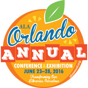 Join CBLDF in Orlando this Weekend for ALA Annual!
