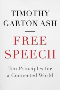 Free Speech Principles