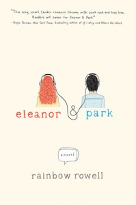 CBLDF Joins Defense of Eleanor & Park