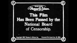 Film Approved