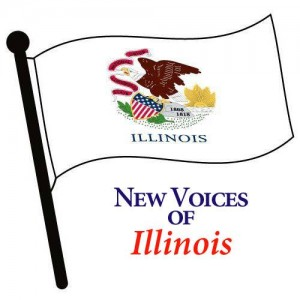 Illinois New Voices