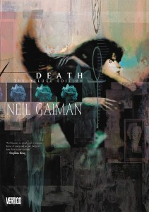 Graphic Novels Signed by NEIL GAIMAN Benefit CBLDF!