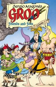 Groo Friends & Foes