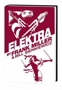 Elektra Omnibus