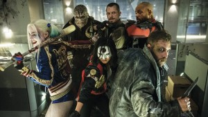 Banned in China: Suicide Squad Unlikely to See Release Due to Violence