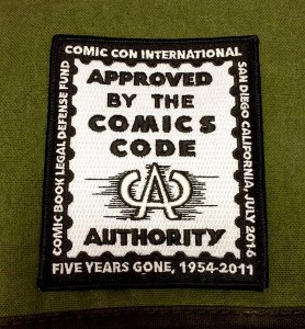 cca patch