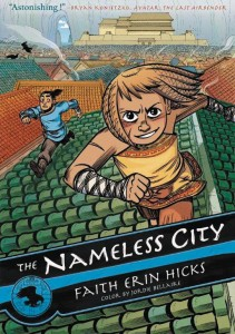 nameless city hicks