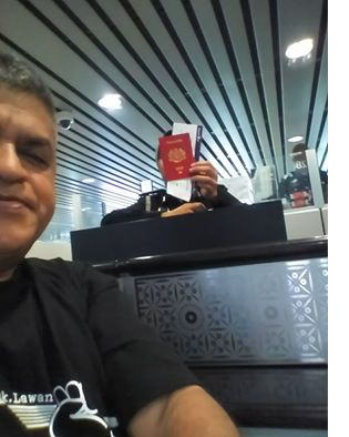 Zunar Barred from Leaving Malaysia