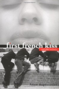 first-french-kiss